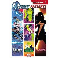 A-FORCE PRESENTS VOL.2