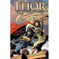 MARVEL: THOR THE MIGHTY AVENGER VOL 1