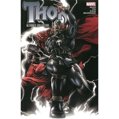 MARVEL: THOR. ULTIMATE COLLECTION