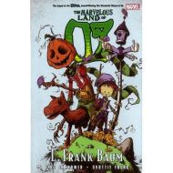 MARVEL: OZ: THE MARVELOUS LAND OF OZ