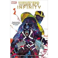 WHAT IF? INFINITY