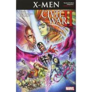 CIVIL WAR II: X-MEN MARVEL