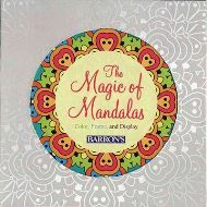 THE MAGIC OF MANDALAS: COLOR,FRAME  AND DISPALY