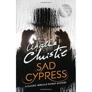AGATHA CHRISTIE SAD CYPRESS