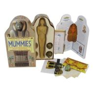 Lift the Lid on Mummies: Unravel the Mysteries of the Egyptian Tombs and Make Your Own Mummy!