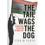 TAIL WAGS THE DOG: INTERNATIONAL POLITICS AND THE MIDDLE EAST