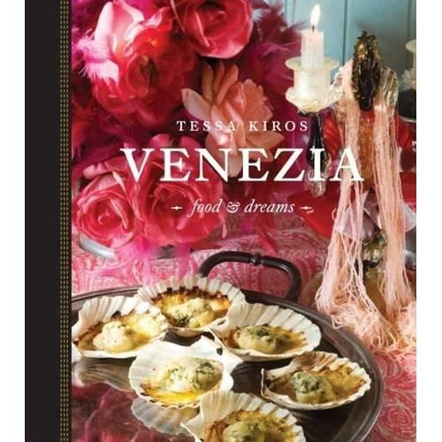 Venezia : Food and Dreams