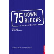 75 DOWN BLOCKS: REFINING KARATE TECHNIQUES