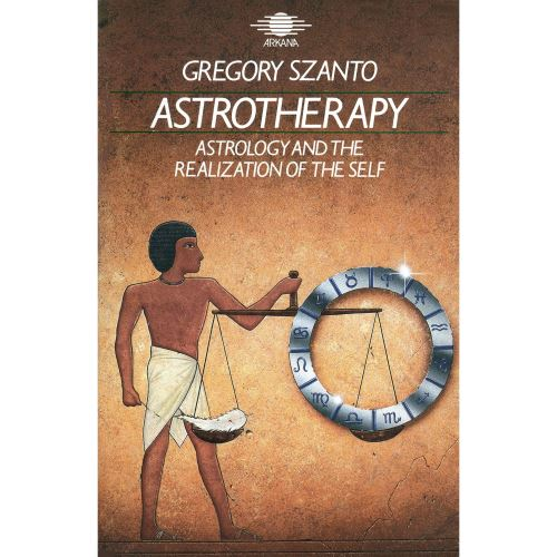 Astrotherapy: Astrology and the Realization of the Self