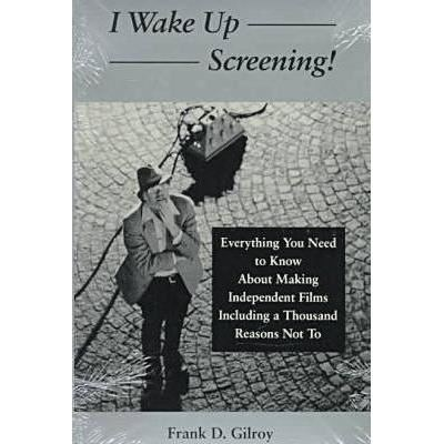 I WAKE UP SCREENING!