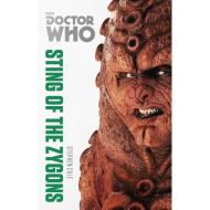 Doctor Who: Sting of the Zygons : The Monster Collection Edition