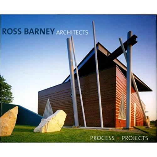 Ross Barney Architects: Process + Projects