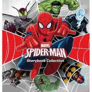 SPIDER-MAN - STORYBOOK COLLECTION