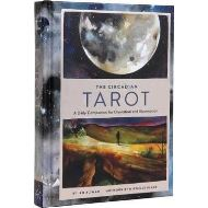 The Circadian Tarot : A Daily Companion for Divination and Illumination