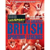 100 GREATEST BRITISH SPORTING LEGENDS