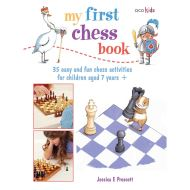 MY FIRST CHESS BOOK ASSORTED