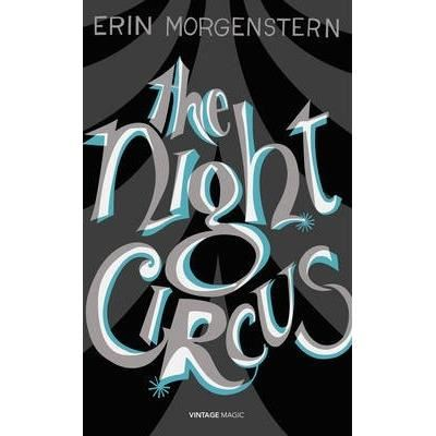 The Night Circus (fiction)