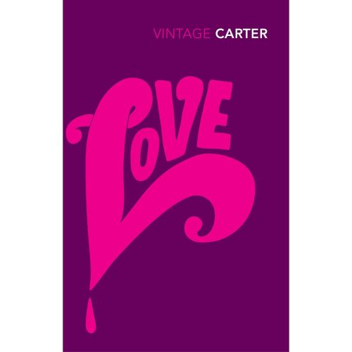Love by Angela Carter