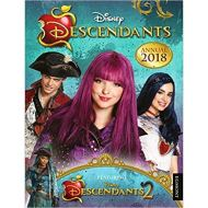 DISNEY DESCENDENTS 2 ANNUAL 2018