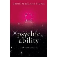 ORION PLAIN AND SIMPLE: PSYCHIC ABILITY
