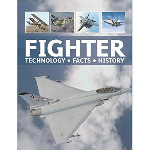 Military Pocket Guides - Fighter