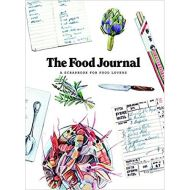 The Food Journal: A Scrapbook for Food Lovers