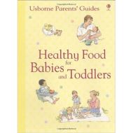 Healthy Food for Babies and Toddlers