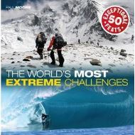THE WORLD'S MOST EXTREME CHALLENGES