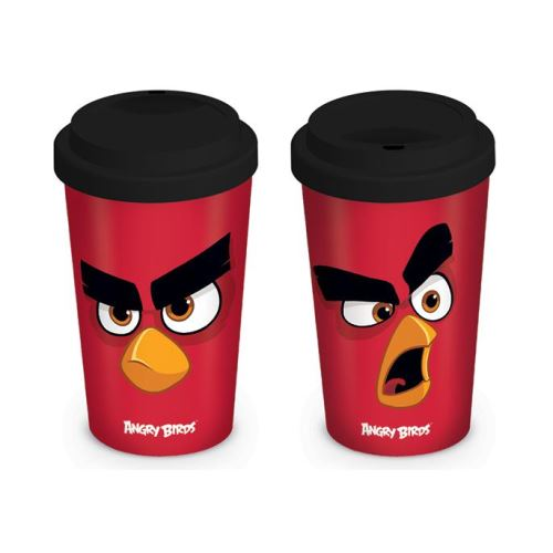 Angry Birds (Red) Mug