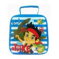 Jake Pirates School Lunch Bag