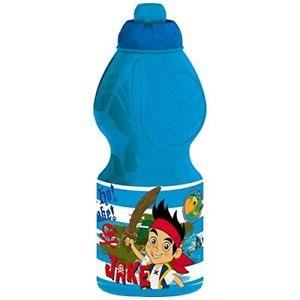 Jake and the Neverland Pirates Sports Bottle
