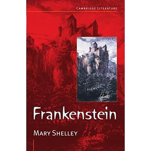 Frankenstein (Cambridge Literature)