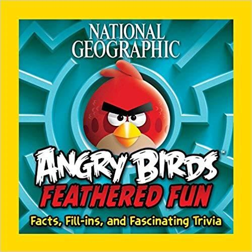 Angry Birds : Feathered Fun