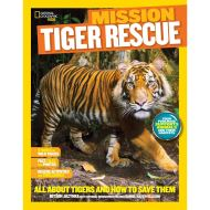 MISSION: TIGER RISCUE