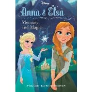 DISNEY FROZEN: ANNA & ELSA MEMORY AND MAGIC