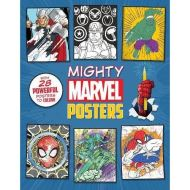 MIGHTY MARVEL POSTERS