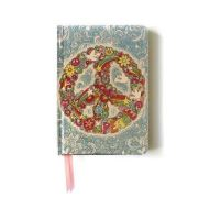 CONTEMPORARY JOURNAL: PEACE SIGN