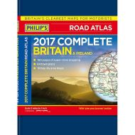 PHILIPS COMPLETE ROAD ATLAS