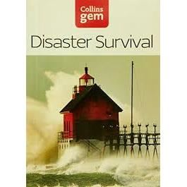 COLLINS GEM: DISASTER SURVIVAL