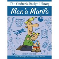 CRAFTER'S DESIGN MEN'S MOTIFS