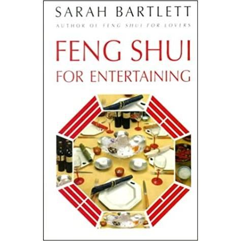 FENG SHUI FOR ENTERTAINING