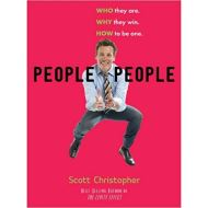 People People: Who They Are. Why They Win. How to Be One.