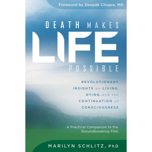 DEATH MAKE LIFE POSSIBLE