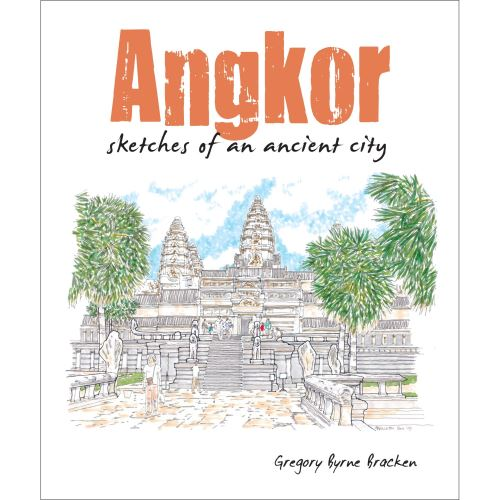 Angkor: Sketches of an Ancient City