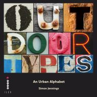 Outdoor Types: An Urban Alphabet