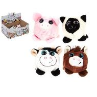 7CM DINKIES FARM Animals