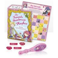 The Fairytale Hairdresser and Rapunzel : Playbox