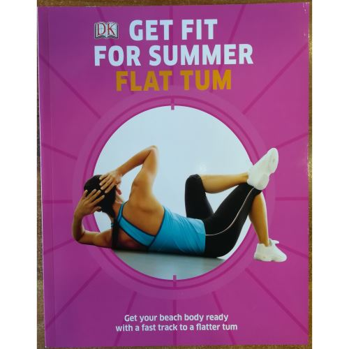 GET FIT FOR SUMMER: FLAT TUM