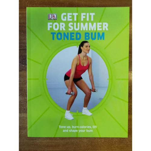 GET FIT FOR SUMMER: TONED BUM