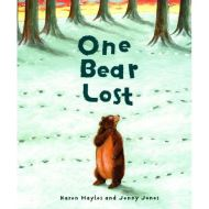 One Bear Lost